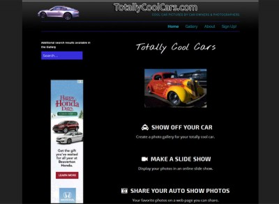 TotallyCoolCars.com