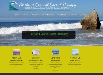 portlandcranialsacraltherapy.com